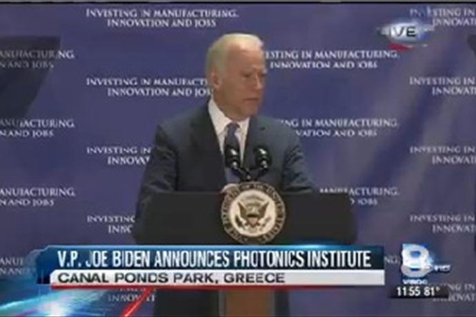 Joe Biden in Rochester_-819487383661687437