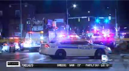 Genesee Street homicide
