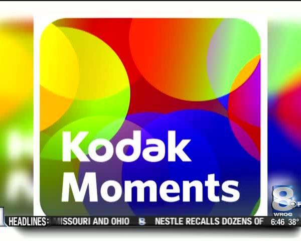 KODAK MOMENTS app at SXSW_20160311124807