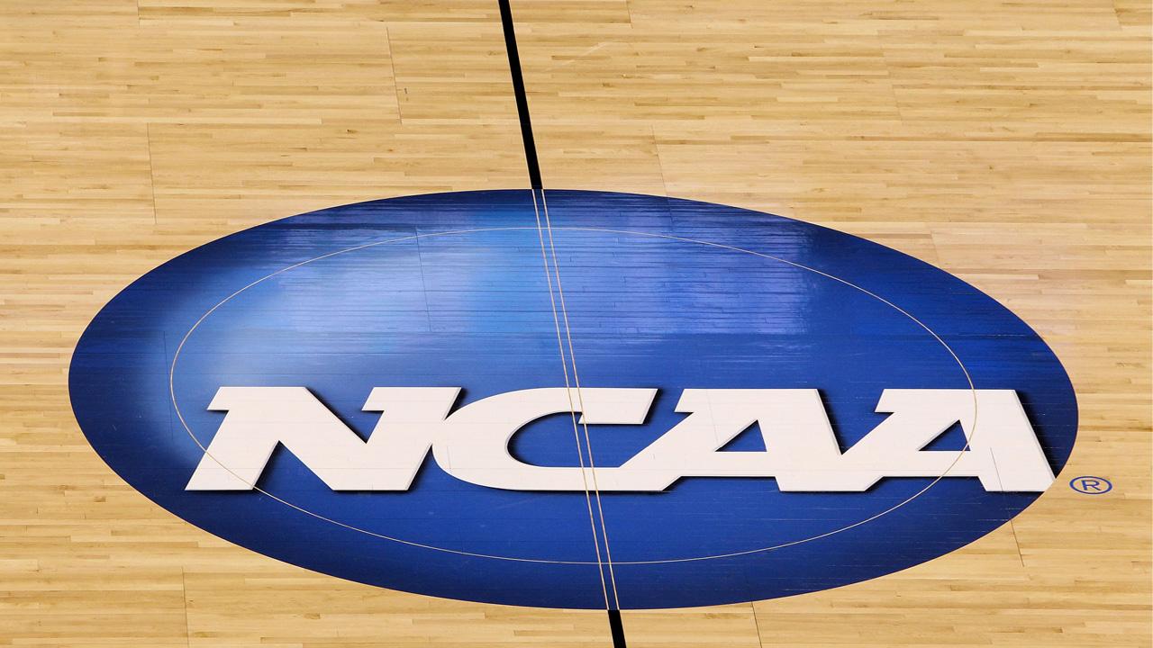 NCAA logo-118809342