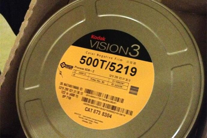 Kodak To End Production Of Acetate Film Base_6803842266828915134
