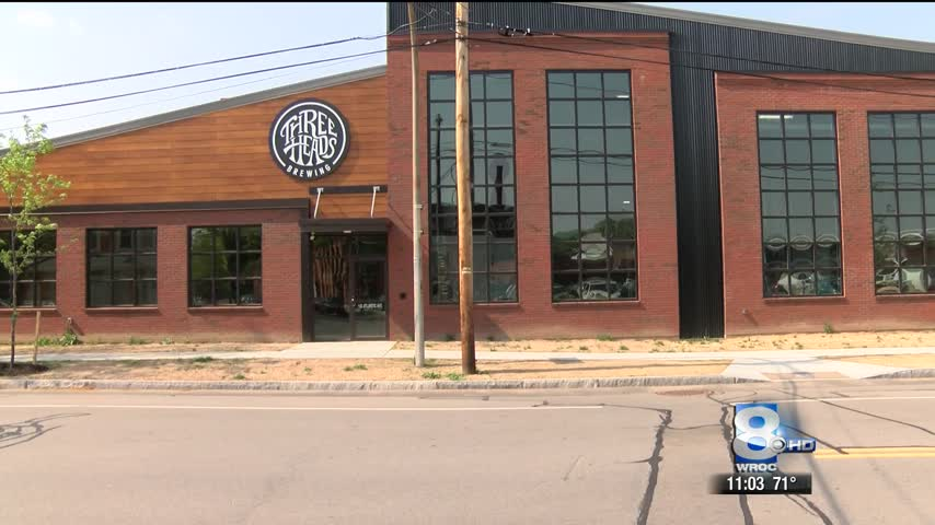 Long-awaited Three Heads Brewing to open next month_85553939-159532