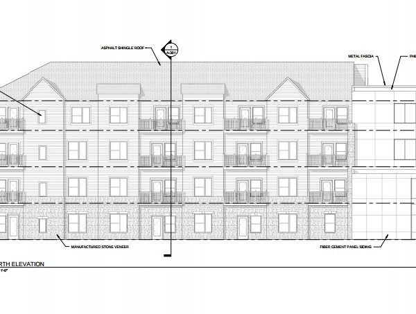 Cobbs Hill Village Plan