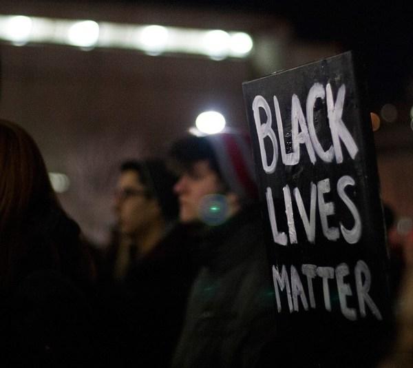 Black Lives Matter do NOT use outside of Texas Tribune article