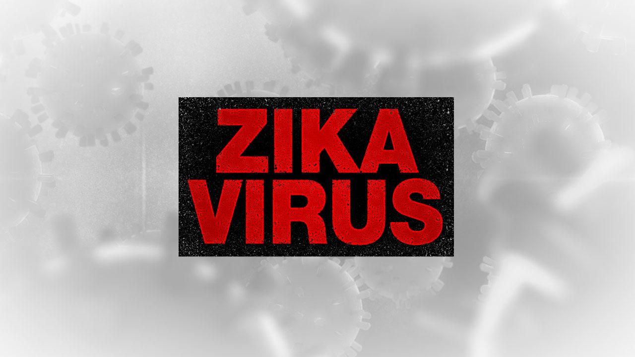 Zika Virus-118809342