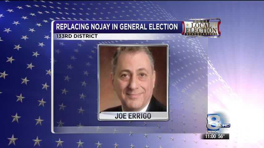 Joe Errigo is named to replace Bill Nojay on GOP Ballot_28127296-159532