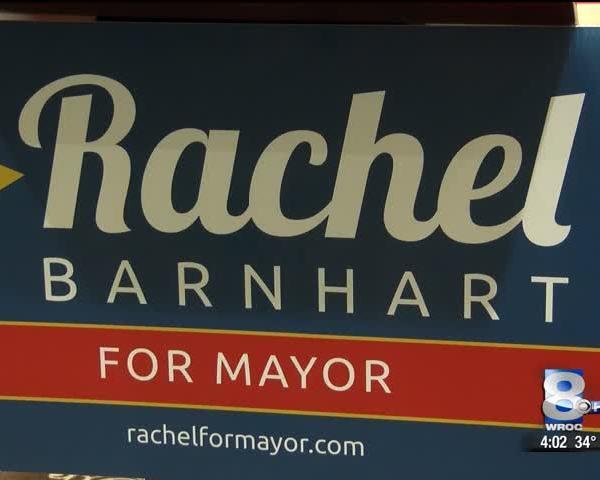 Rachel Barnhart kicks off campaign for mayor of Rochester_82348205