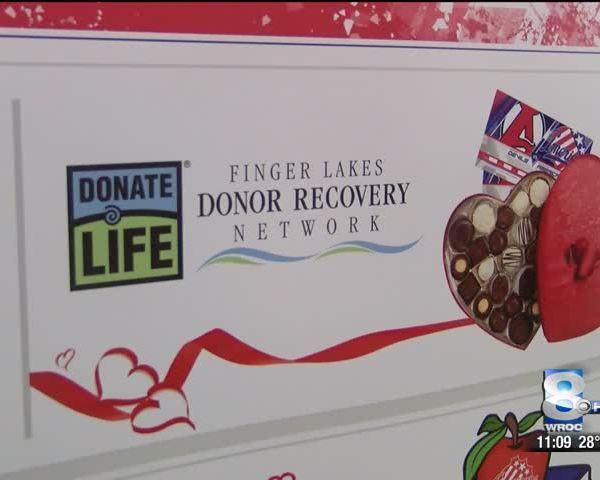 amerks donate life_57548000