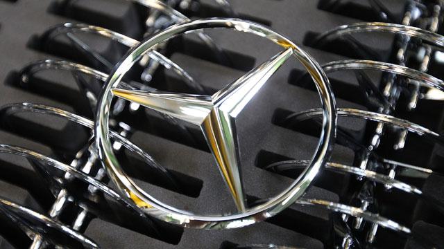 Mercedes emblem74653614-159532