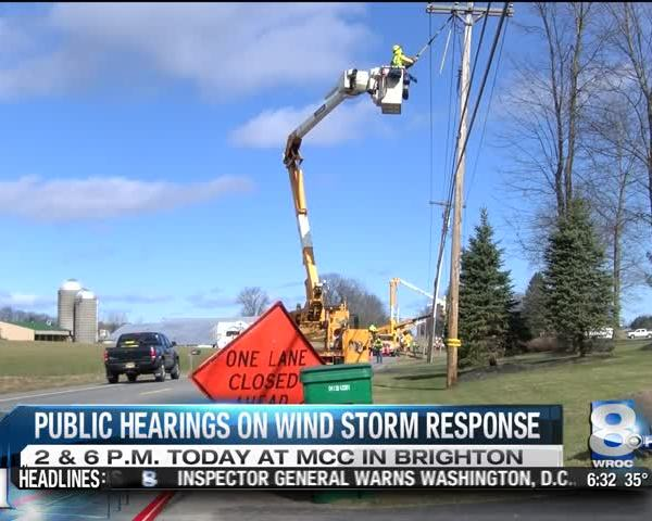 Public Hearings on Wind Storm Response_60502305