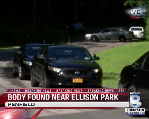 Body found near Ellison Park_33018166