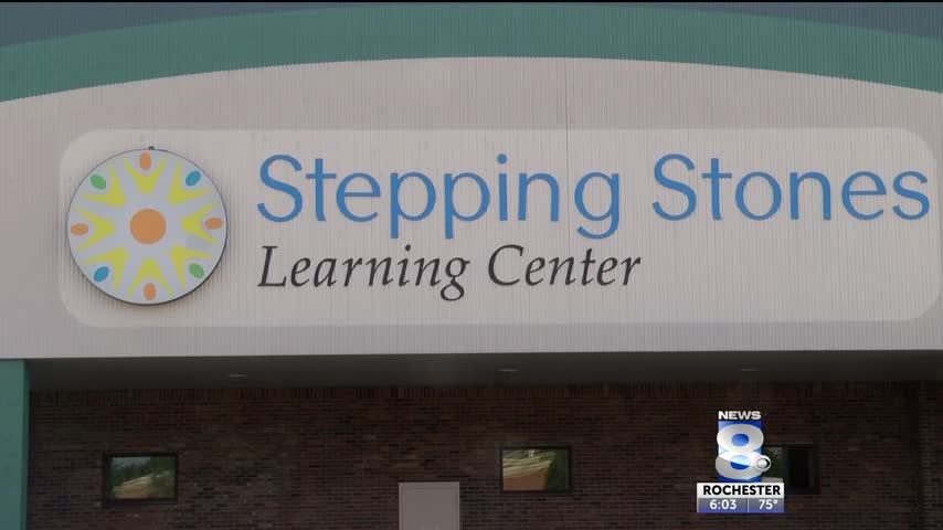 Stepping Stones Learning Center to close on Friday_60853029