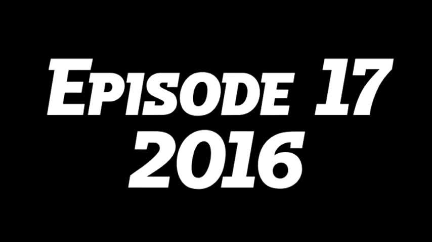 Down & Drought - EPISODE 17 - 2016