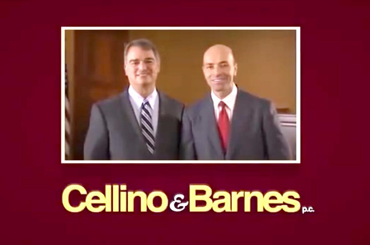 Cellino and Barnes