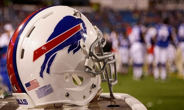 Buffalo Bills helmet _3704844801353786-159532