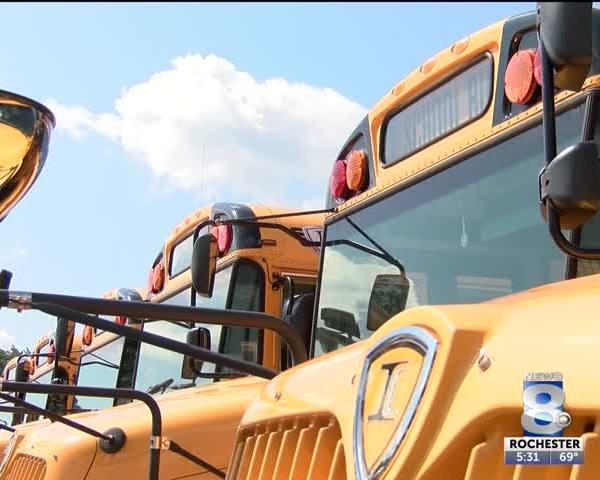 Bus driver shortage_40340198