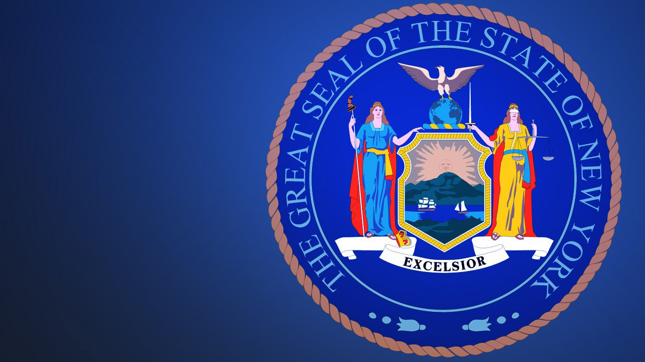 New York State logo-118809342