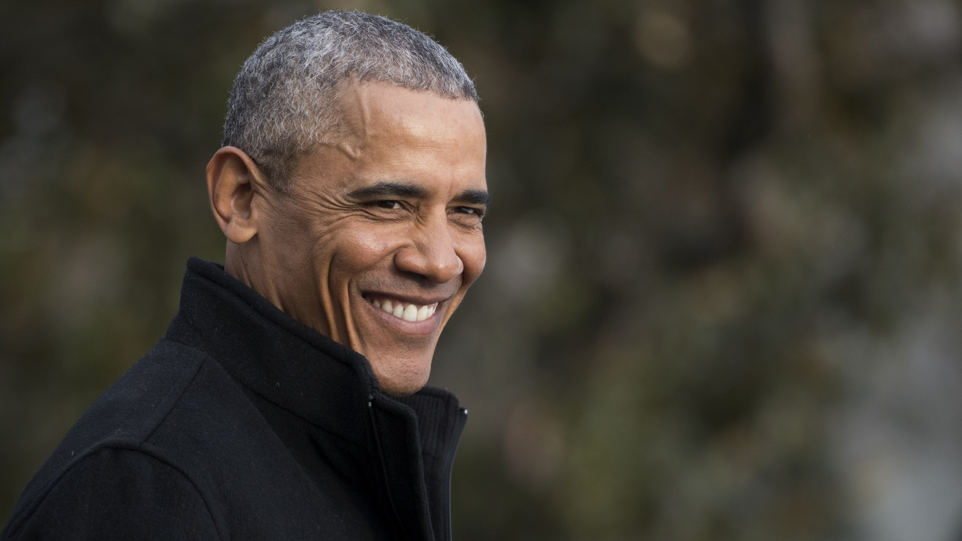 Barack Obama black jacket later in presidency11361161-159532