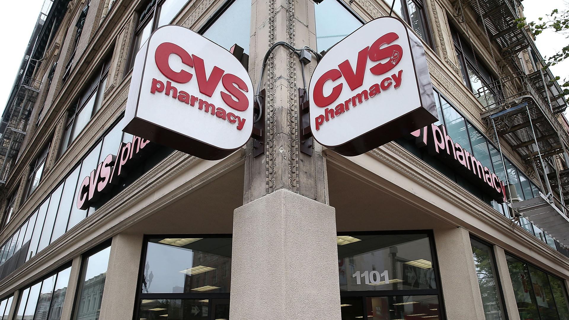 CVS store, San Francisco, California04202106-159532