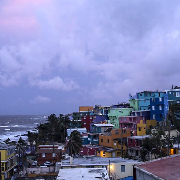 Puerto Rico awaits Maria58375758-159532