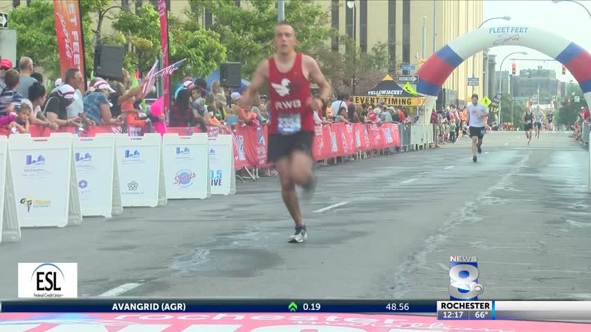 Rochester Marathon fights diabetes_37069258