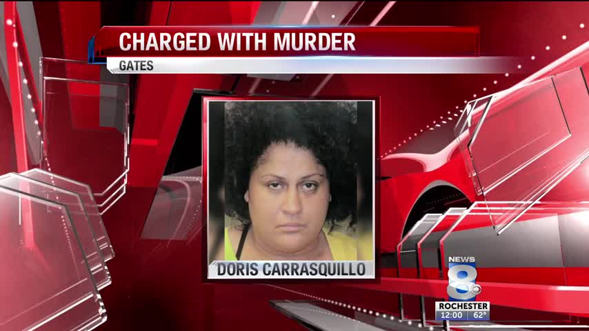 Woman charged in Gates fatal stabbing_32124617
