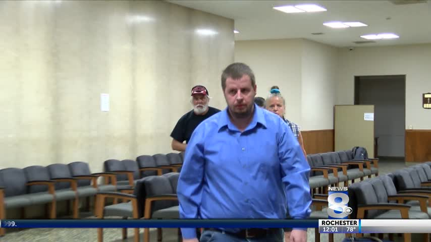 Trial for Michael Stagles postponed_50841920