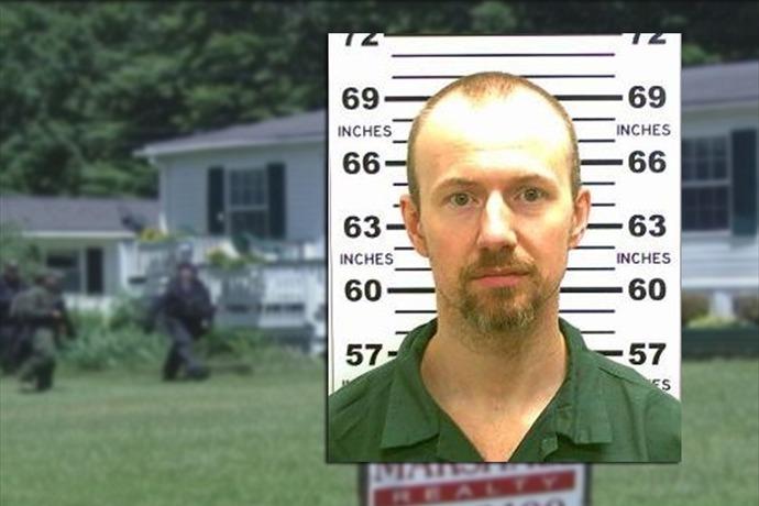 Dannemora Prison Escapee Moved To Attica Correctional Facility