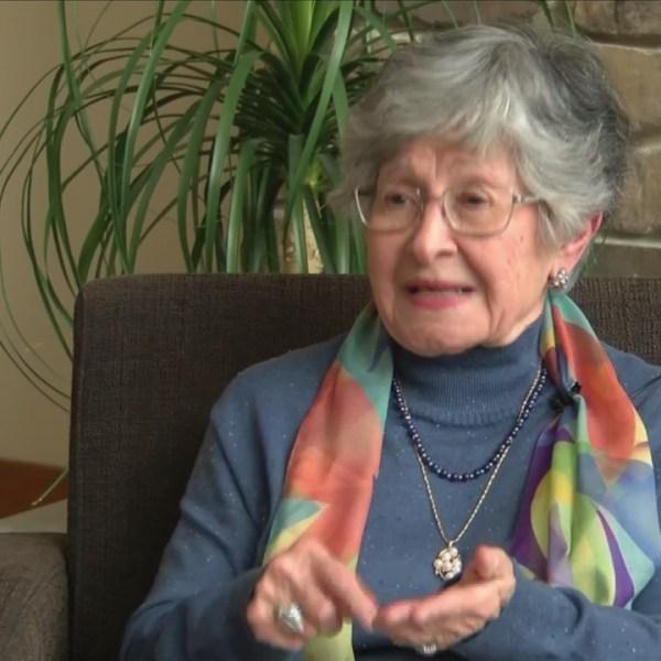 Rochester woman fulfills dream