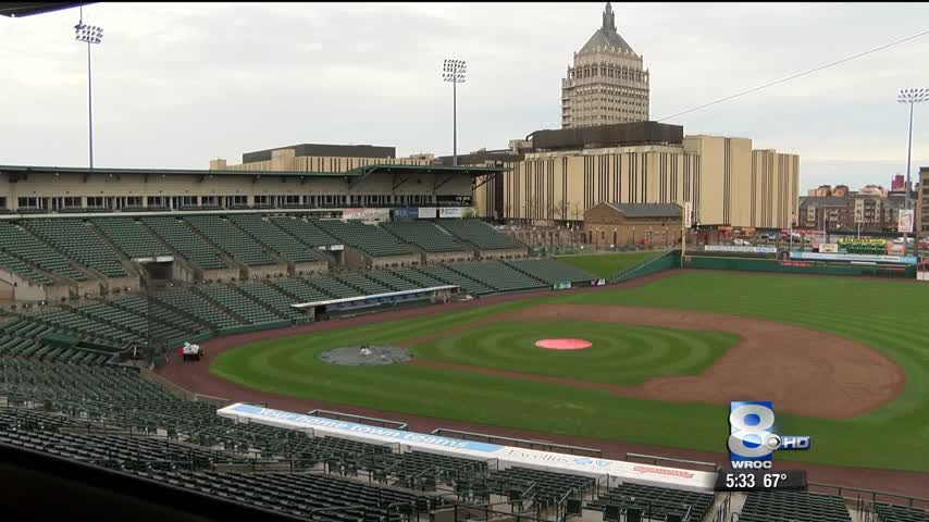 Frontier Field preps for opening day_48292239-159532