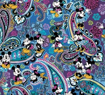New Vera Bradley print with Disney_1536308690062.jpg.jpg