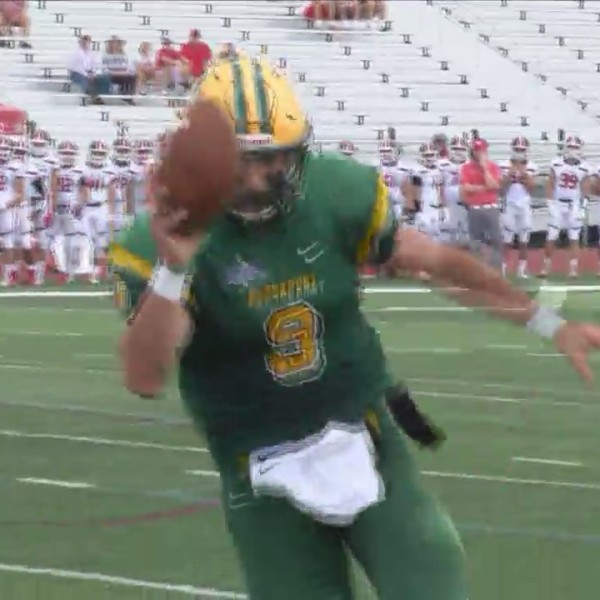Brockport football not satisfied with being 3rd best in the country