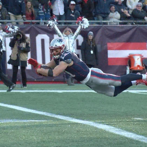 Errors cost Bills any chance of win in New England
