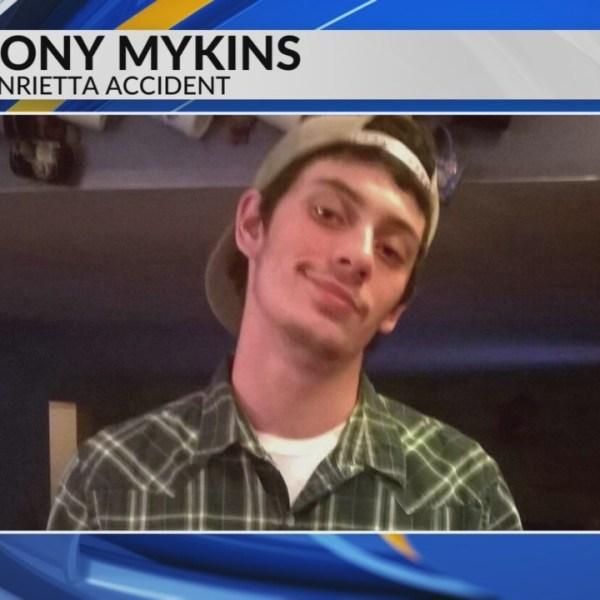 Friends of victim speak after fatal Henrietta crash