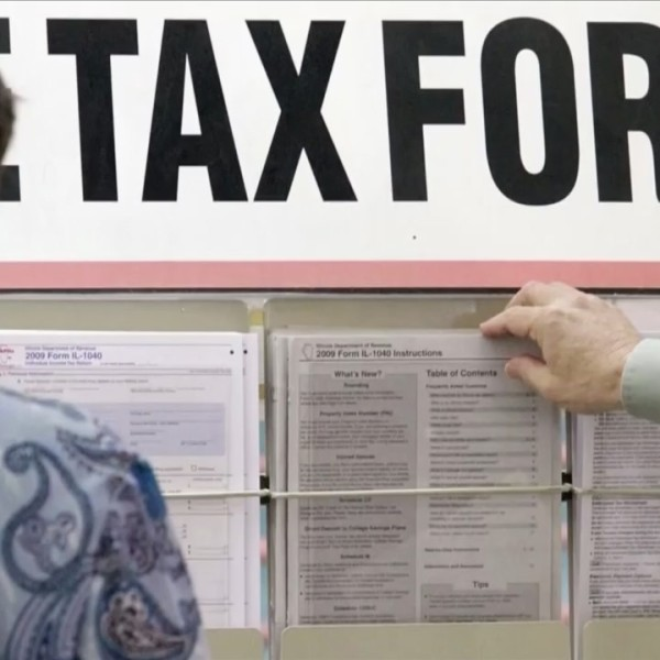 IRS not issuing tax refunds during shutdown