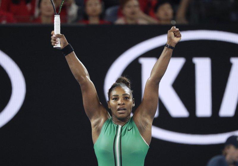 Serena Williams on January 21_1548078528461.jpeg.jpg