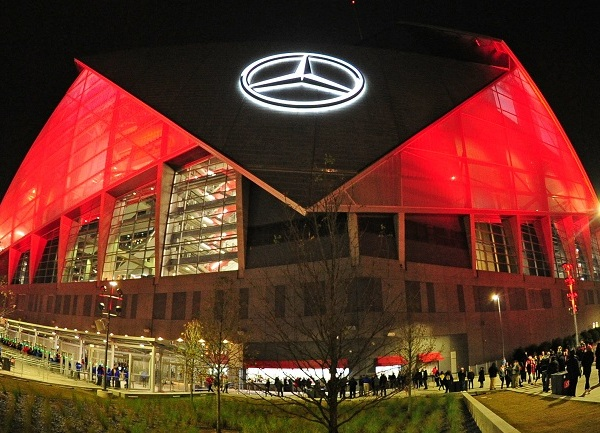 mercedes benz stadium atlanta-873736139