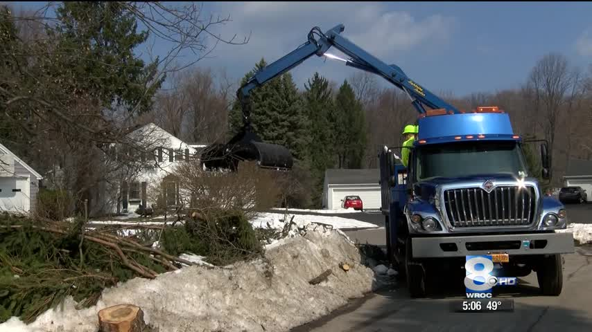 Municipalities using debris from windstorm for compost_73942447