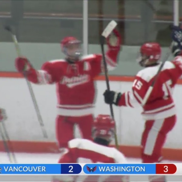 Penfield and Victor win on Tuesday night