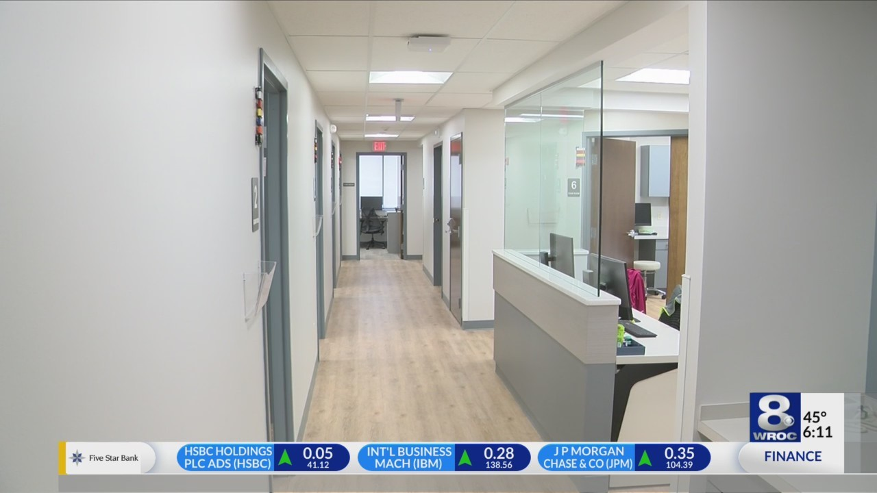 Highland Hospital opens new Women's Health Practice on rochester general hospital map, strong memorial hospital map, geneva ny map, hilton ny map, highland nursing home massena ny, highland hospital oakland ca map,