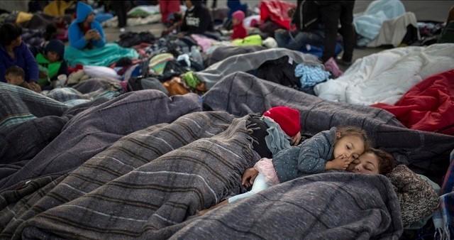 Central America Migrant Caravan_1554038261485