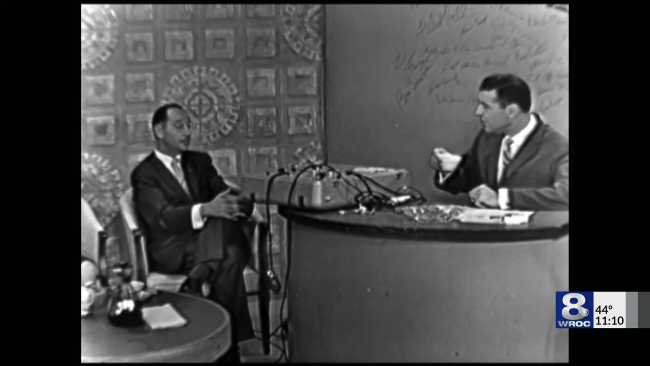 News 8 Archives