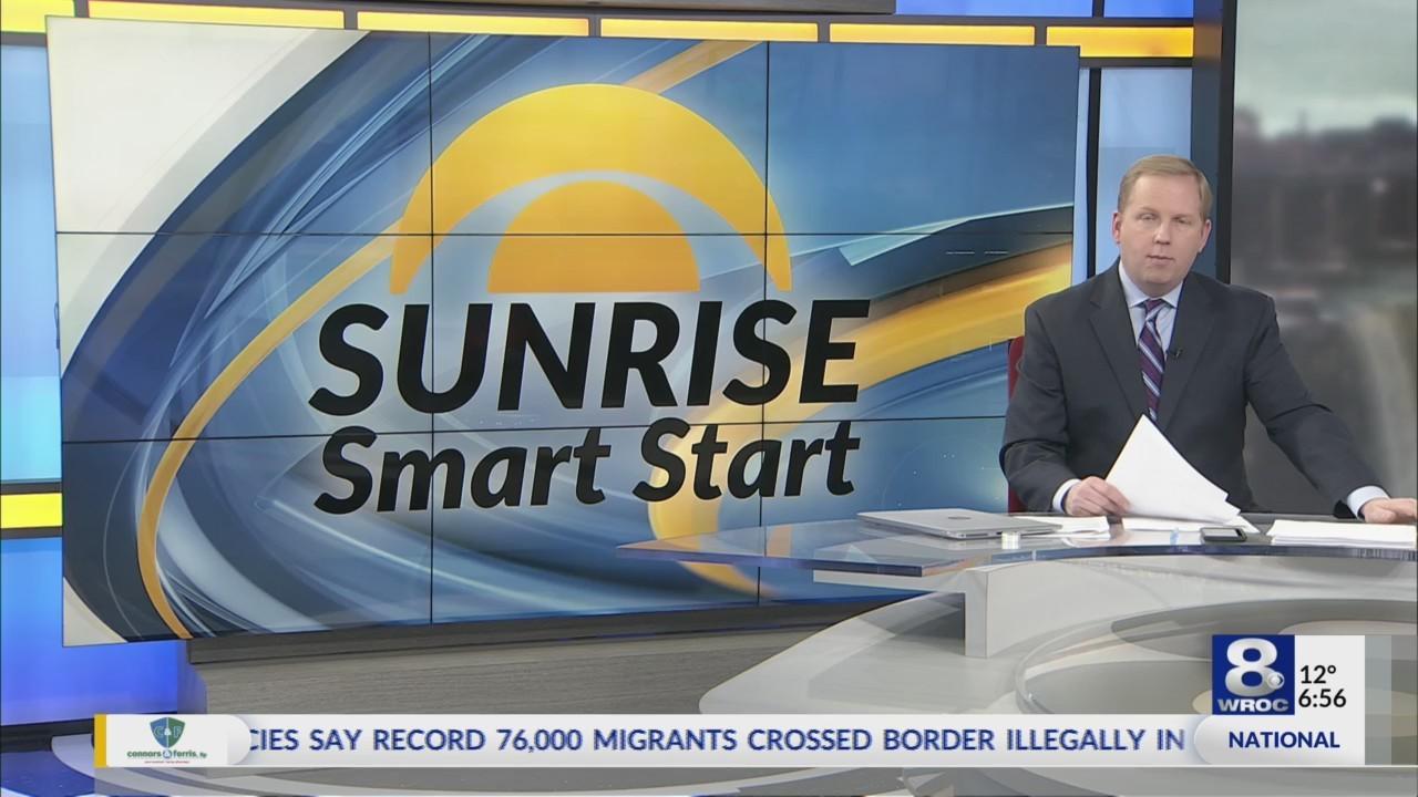 Sunrise Smart Start