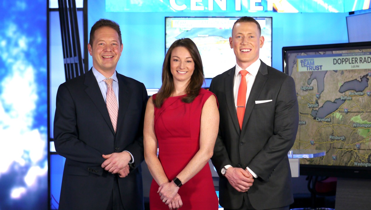 news 8 wroc weather team named most accurate an