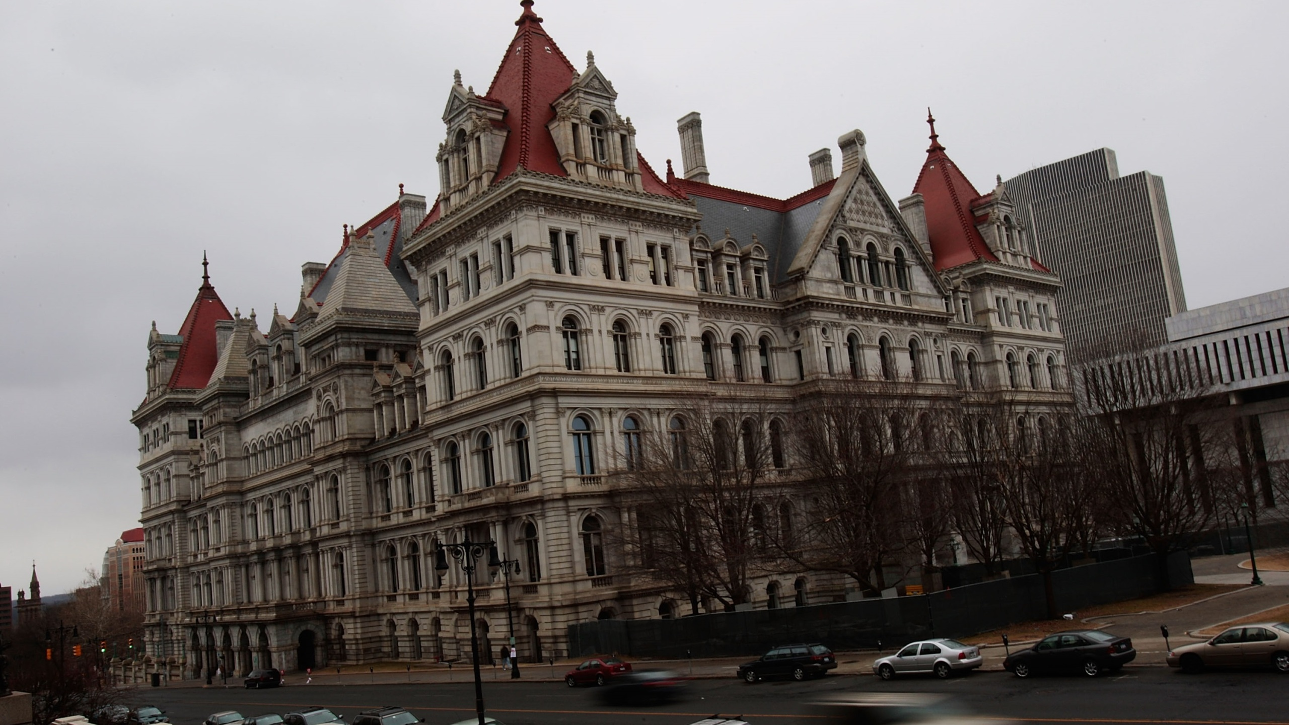 NYS New York State Capitol 51604646_1555512634002