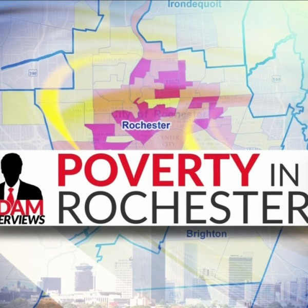 Adam Interviews special: Poverty in Rochester (Part 1)
