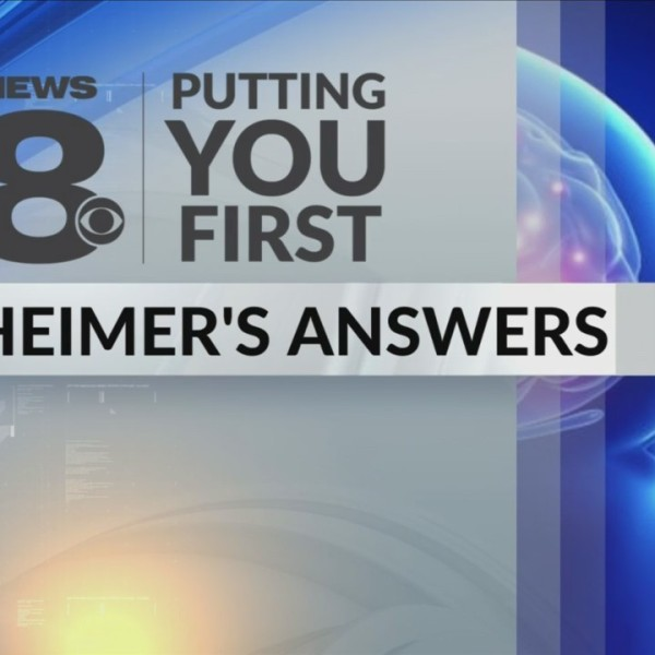 Putting You First: Alzheimer's Answers