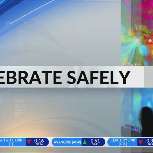 Putting You First: Celebrate Safely