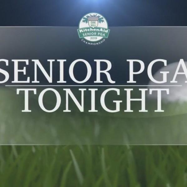 Senior PGA Championship digital special