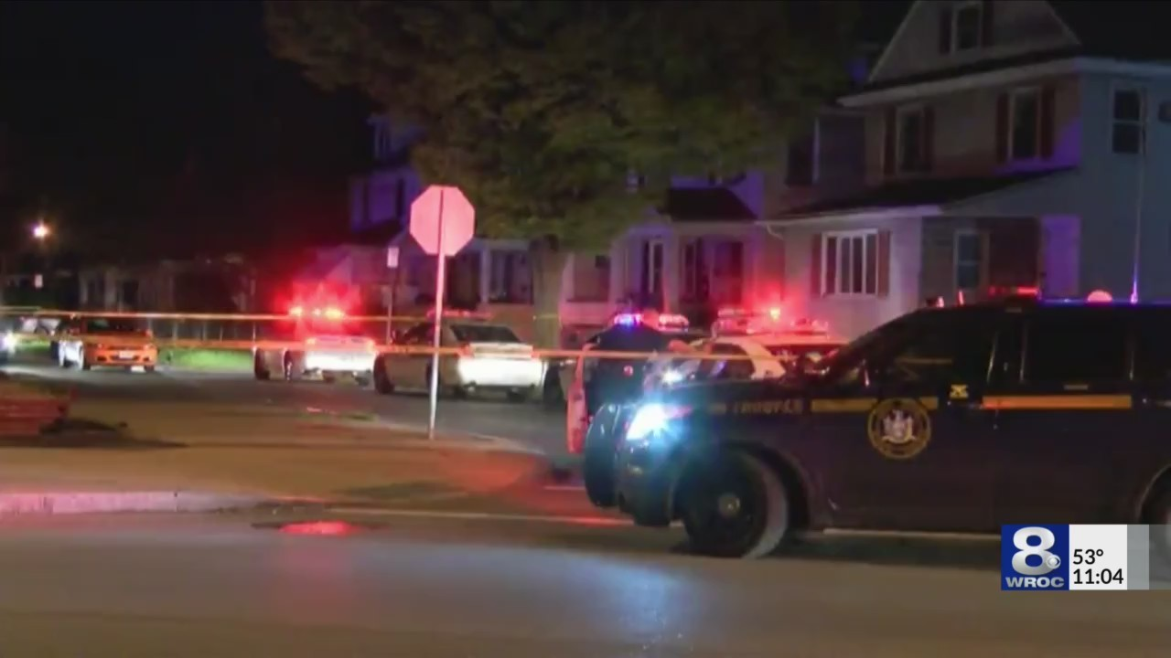 Girl hurt in shooting in Rochester